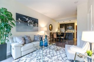 "Main Photo: 205 63 W 2ND Avenue in Vancouver: False Creek Condo for sale in ""PINNACLE LIVING FALSE CREEK"" (Vancouver West)  : MLS® # R2223744"