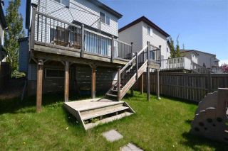 Main Photo: 92 SUMMERFIELD Wynd: Sherwood Park House for sale : MLS® # E4089184