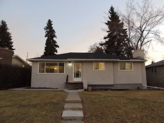 Main Photo:  in Edmonton: Zone 01 House for sale : MLS® # E4089549