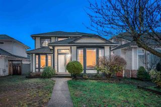 Main Photo: 2826 COAST MERIDIAN Road in Port Coquitlam: Riverwood House for sale : MLS® # R2226161