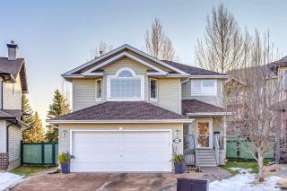 Main Photo:  in Edmonton: Zone 58 House for sale : MLS® # E4090783