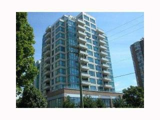 Main Photo: 902 5848 OLIVE Avenue in Burnaby: Metrotown Condo for sale (Burnaby South)  : MLS® # R2229837