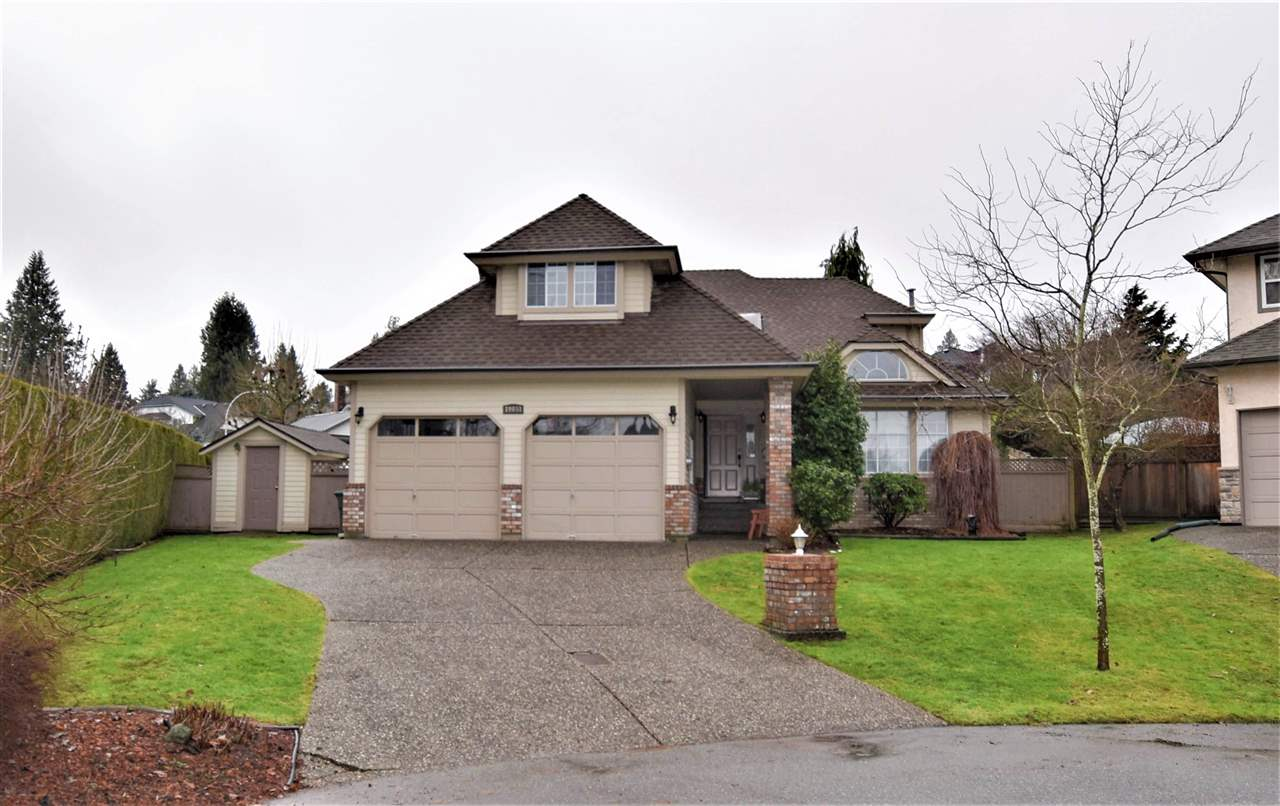 Main Photo: 19051 59 Avenue in Surrey: Cloverdale BC House for sale (Cloverdale)  : MLS® # R2230681