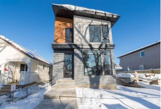 Main Photo: 10728 72 Avenue in Edmonton: Zone 15 House for sale : MLS® # E4095658