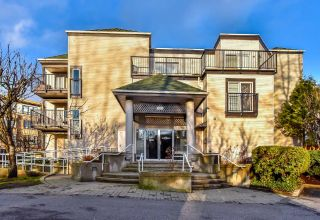 "Main Photo: 104 2401 HAWTHORNE Avenue in Port Coquitlam: Central Pt Coquitlam Condo for sale in ""STONEBROOK"" : MLS® # R2239669"