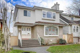 Main Photo: 890 W 63RD Avenue in Vancouver: Marpole House for sale (Vancouver West)  : MLS® # R2245716