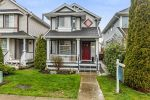 "Main Photo: 18555 64B Avenue in Surrey: Cloverdale BC House for sale in ""Hillcrest"" (Cloverdale)  : MLS® # R2250205"