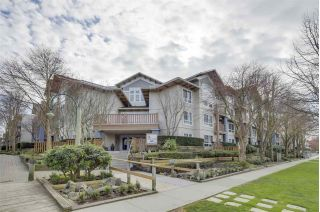 Main Photo: 304 5600 ANDREWS Road in Richmond: Steveston South Condo for sale : MLS®# R2252481