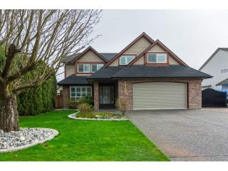 "Main Photo: 20322 91B Avenue in Langley: Walnut Grove House for sale in ""Walnut Grove"" : MLS® # R2254682"