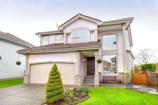 "Main Photo: 689 OMINECA Avenue in Port Coquitlam: Riverwood House for sale in ""RIVERWOOD"" : MLS® # R2255983"