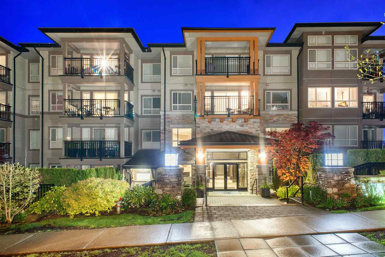 FEATURED LISTING: 310 - 3178 DAYANEE SPRINGS BL Boulevard Coquitlam