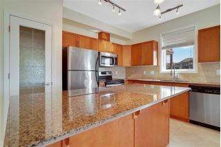 Main Photo: 304 2035 GRANTHAM Court NW in Edmonton: Zone 58 Condo for sale : MLS®# E4108559