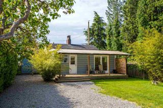 Main Photo: 740 FRANKLIN Road in Gibsons: Gibsons & Area House for sale (Sunshine Coast)  : MLS®# R2268420