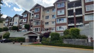 Main Photo: 115 19677 MEADOW GARDENS Way in Pitt Meadows: North Meadows PI Condo for sale : MLS®# R2275760