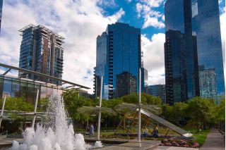 "Main Photo: 805 1050 BURRARD Street in Vancouver: Downtown VW Condo for sale in ""Wall Centre"" (Vancouver West)  : MLS®# R2281291"