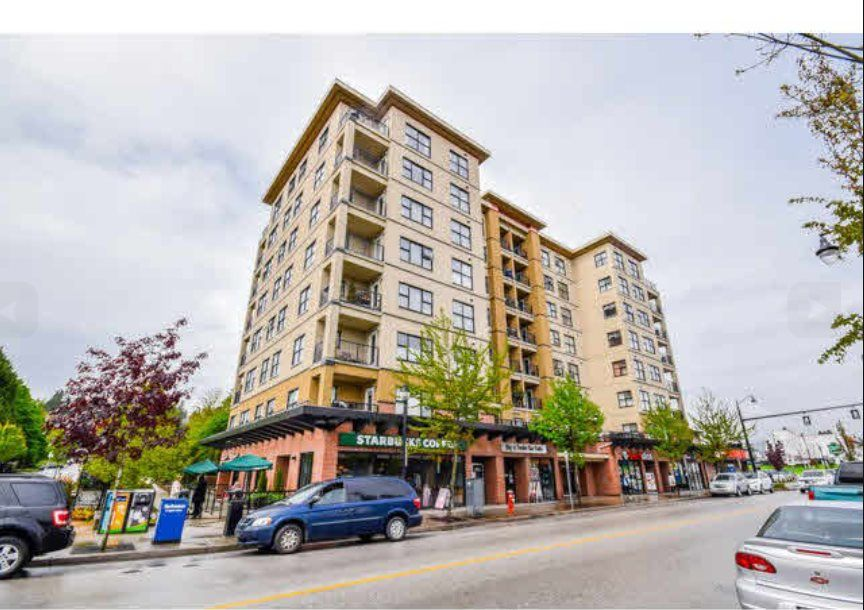 Main Photo: 601 415 E COLUMBIA Street in New Westminster: Sapperton Condo for sale : MLS®# R2285728