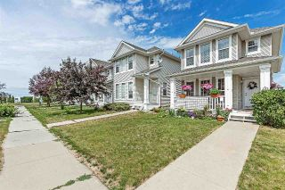 Main Photo: 119 Bothwell Place: Sherwood Park House for sale : MLS®# E4120937
