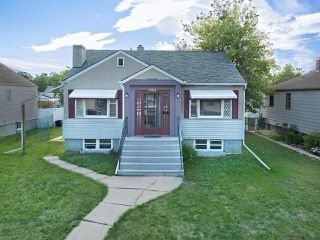 Main Photo: 10814 106 Street in Edmonton: Zone 08 House for sale : MLS®# E4121103