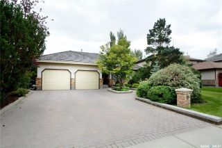 Main Photo: 111 Forsyth Crescent in Saskatoon: Erindale Residential for sale : MLS®# SK745836
