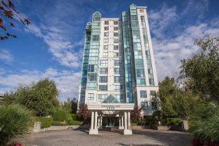 "Main Photo: 505 2988 ALDER Street in Vancouver: Fairview VW Condo for sale in ""Shaughnessy Gate"" (Vancouver West)  : MLS®# R2306148"
