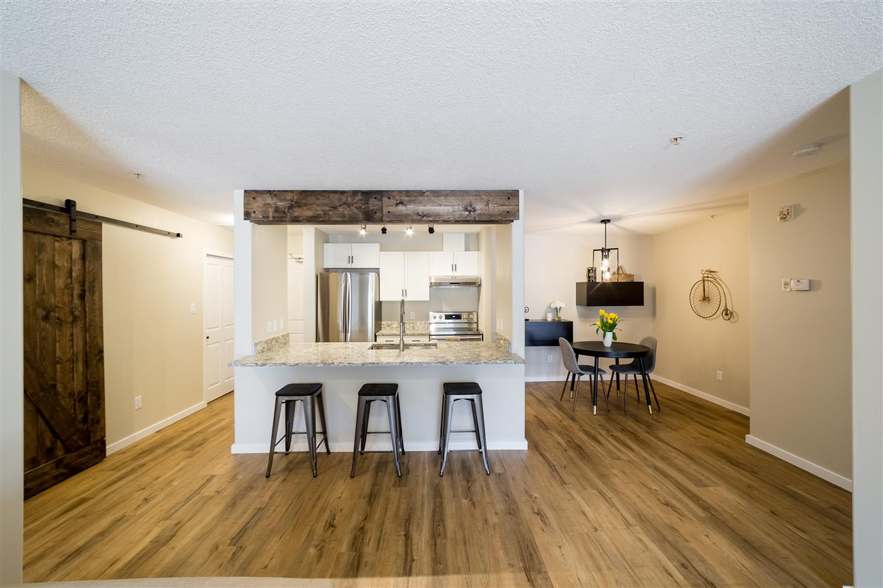 FEATURED LISTING: 113 - 78A MCKENNEY Avenue St. Albert