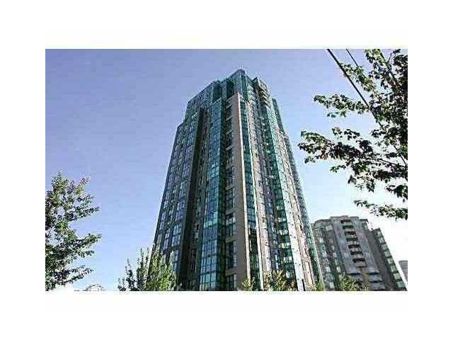 Main Photo: 2204 1188 HOWE Street in Vancouver: Downtown VW Condo for sale (Vancouver West)  : MLS® # V878942