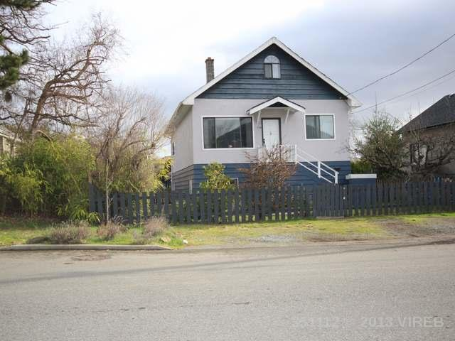 Main Photo: 124 CRAIG STREET in NANAIMO: Z4 University District House for sale (Zone 4 - Nanaimo)  : MLS® # 351112