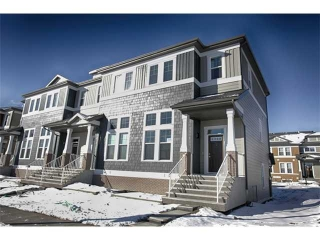 Main Photo: 2109 Evanston Square NW in : Evanston Townhouse for sale (Calgary)  : MLS(r) # C3603200