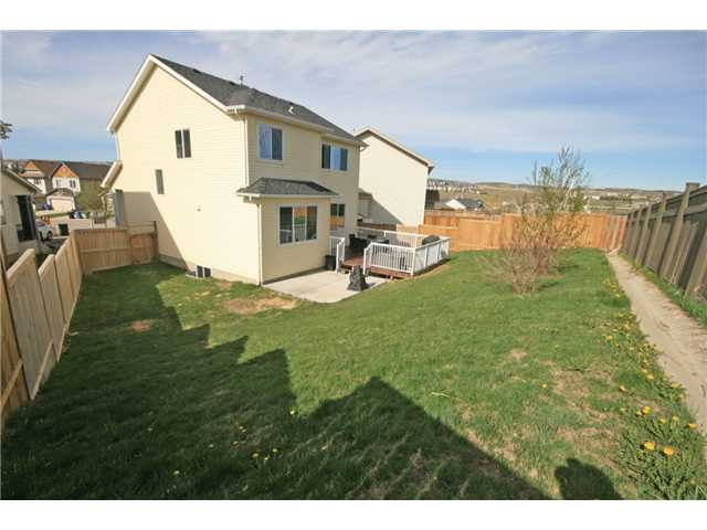 Photo 18: 38 EVANSBROOKE Terrace NW in CALGARY: Evanston Residential Detached Single Family for sale (Calgary)  : MLS(r) # C3614646
