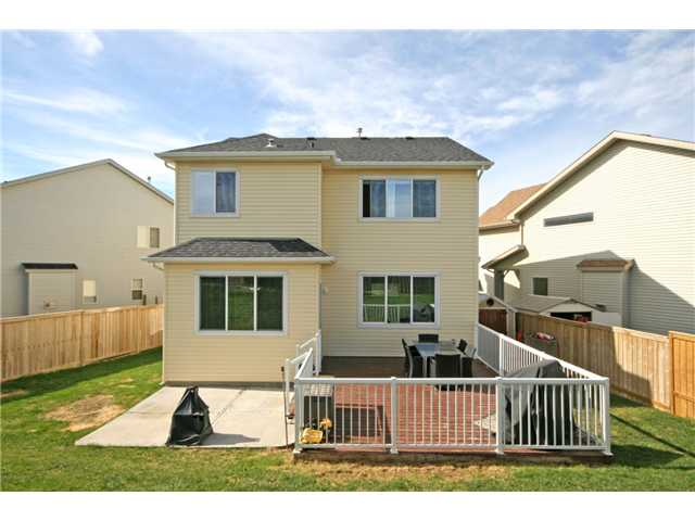 Photo 19: 38 EVANSBROOKE Terrace NW in CALGARY: Evanston Residential Detached Single Family for sale (Calgary)  : MLS(r) # C3614646