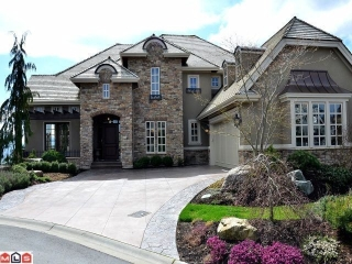 "Main Photo: 35664 LACEY GREENE Way in Abbotsford: Abbotsford East House for sale in ""EAGLE MOUNTAIN"" : MLS(r) # F1412144"