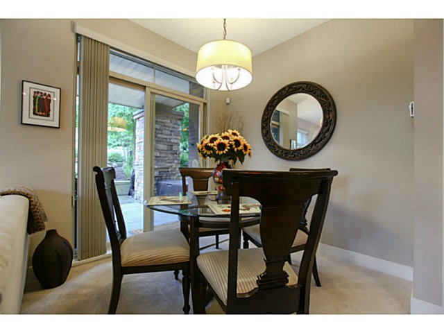 "Photo 9: 110 6500 194 Street in Surrey: Clayton Condo for sale in ""Sunset Grove"" (Cloverdale)  : MLS® # F1440693"