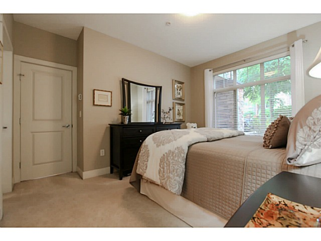 "Photo 15: 110 6500 194 Street in Surrey: Clayton Condo for sale in ""Sunset Grove"" (Cloverdale)  : MLS® # F1440693"