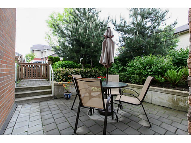 "Photo 20: 110 6500 194 Street in Surrey: Clayton Condo for sale in ""Sunset Grove"" (Cloverdale)  : MLS® # F1440693"