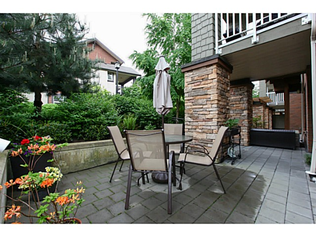 "Photo 19: 110 6500 194 Street in Surrey: Clayton Condo for sale in ""Sunset Grove"" (Cloverdale)  : MLS(r) # F1440693"