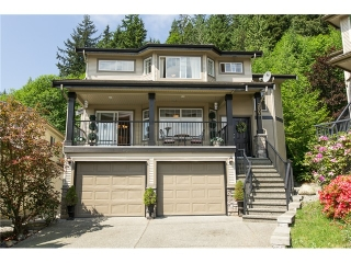 "Main Photo: 3003 MAPLEWOOD Court in Coquitlam: Westwood Plateau House for sale in ""WESTWOOD PLATEAU"" : MLS®# V1125391"