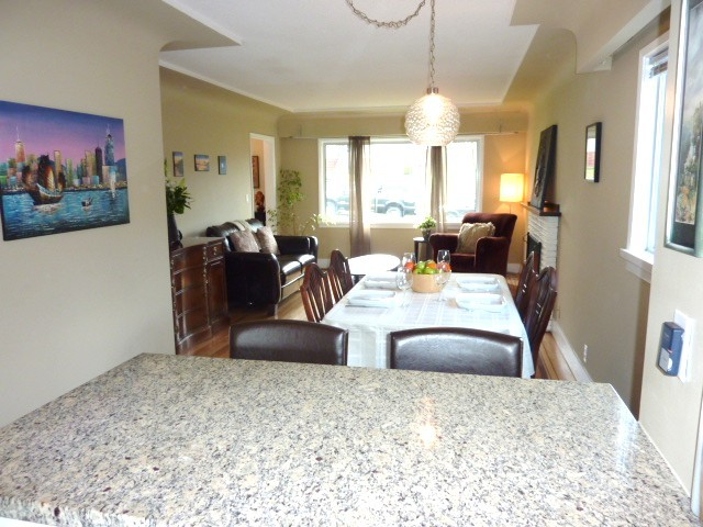 Photo 3: 2517 19TH Ave E in Vancouver East: Renfrew Heights Home for sale ()  : MLS® # V881554