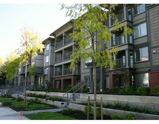 "Main Photo: 2468 ATKINS Ave in Port Coquitlam: Central Pt Coquitlam Condo for sale in ""BORDEAUX"" : MLS® # V614615"