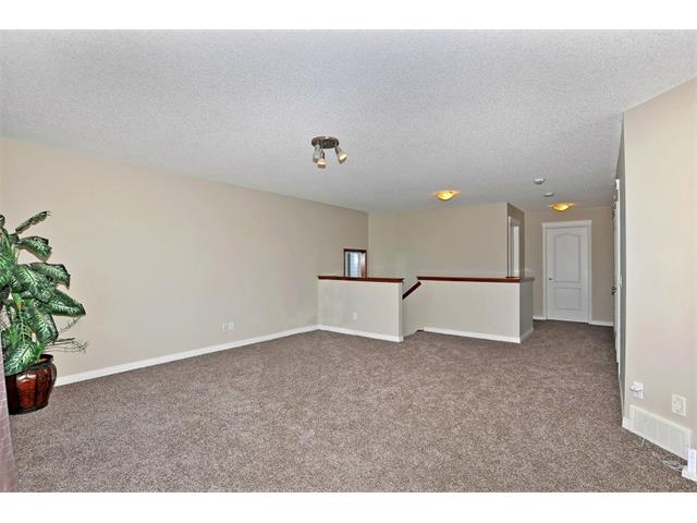 Bonus room with brand new carpet
