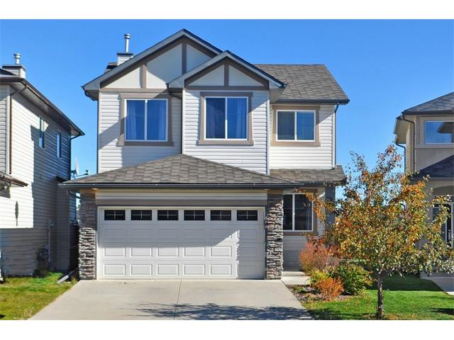 Main Photo: 210 TUSCANY RAVINE Close NW in Calgary: Tuscany House for sale : MLS(r) # C4034724