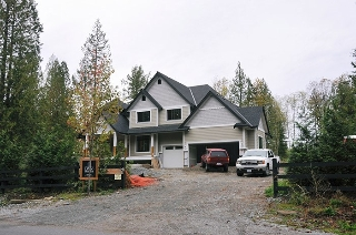 "Main Photo: 12060 264 Street in Maple Ridge: Websters Corners House for sale in ""Forest Hills"" : MLS® # R2008465"