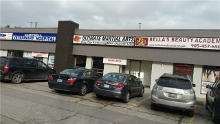 Main Photo: 4 158 S Kennedy Road in Brampton: Bram West Property for lease : MLS(r) # W3371402