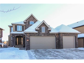 Main Photo: 245 Tuscany Estates Rise NW in Calgary: Tuscany House for sale : MLS® # C4044922