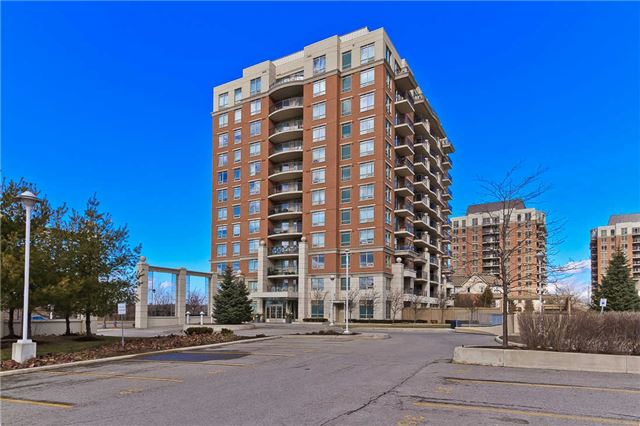 Main Photo: 210 2365 Central Park Drive in Oakville: Uptown Core Condo for sale : MLS® # W3408385