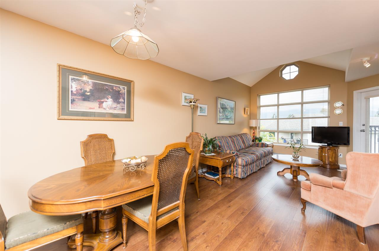 "Photo 4: 509 150 W 22 Street in North Vancouver: Central Lonsdale Condo for sale in ""The Sierra"" : MLS(r) # R2074636"