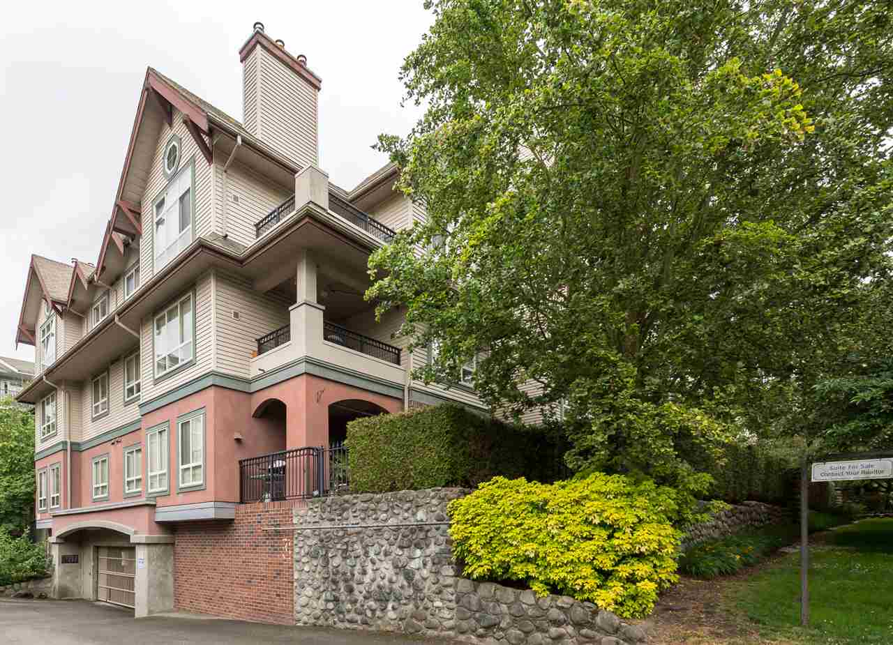 "Photo 15: 509 150 W 22 Street in North Vancouver: Central Lonsdale Condo for sale in ""The Sierra"" : MLS(r) # R2074636"