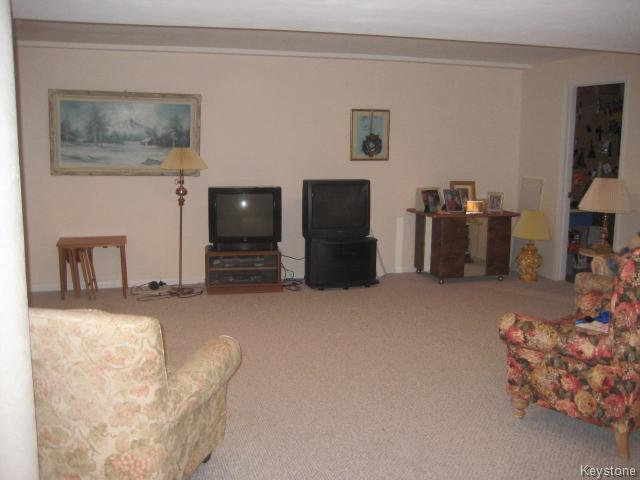 Photo 16: 38 Ragsdill Road in Winnipeg: Algonquin Estates Residential for sale (3H)  : MLS® # 1619300