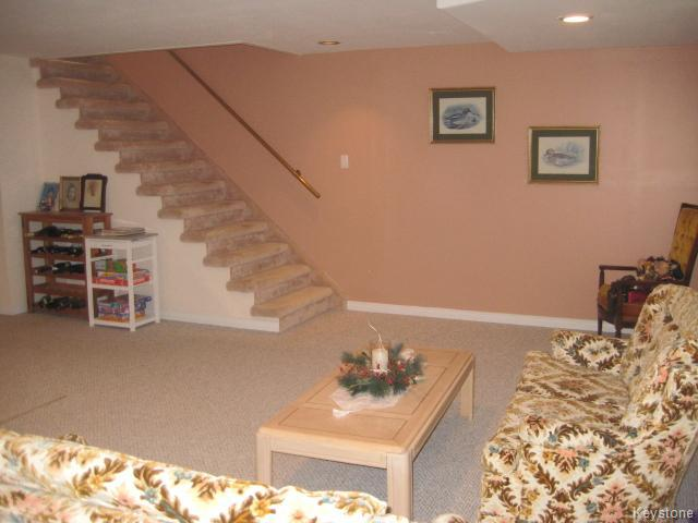 Photo 13: 38 Ragsdill Road in Winnipeg: Algonquin Estates Residential for sale (3H)  : MLS® # 1619300