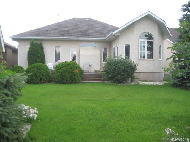 Photo 20: 38 Ragsdill Road in Winnipeg: Algonquin Estates Residential for sale (3H)  : MLS® # 1619300