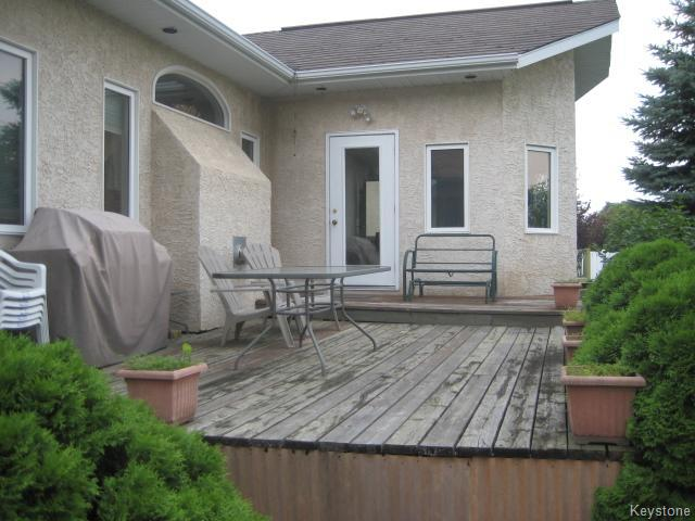 Photo 18: 38 Ragsdill Road in Winnipeg: Algonquin Estates Residential for sale (3H)  : MLS® # 1619300